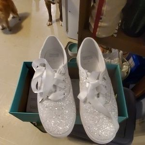 Ked wedding shoes